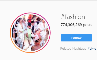 35 Great Instagram Hashtags for Fashion to Increase Engagement in 2020