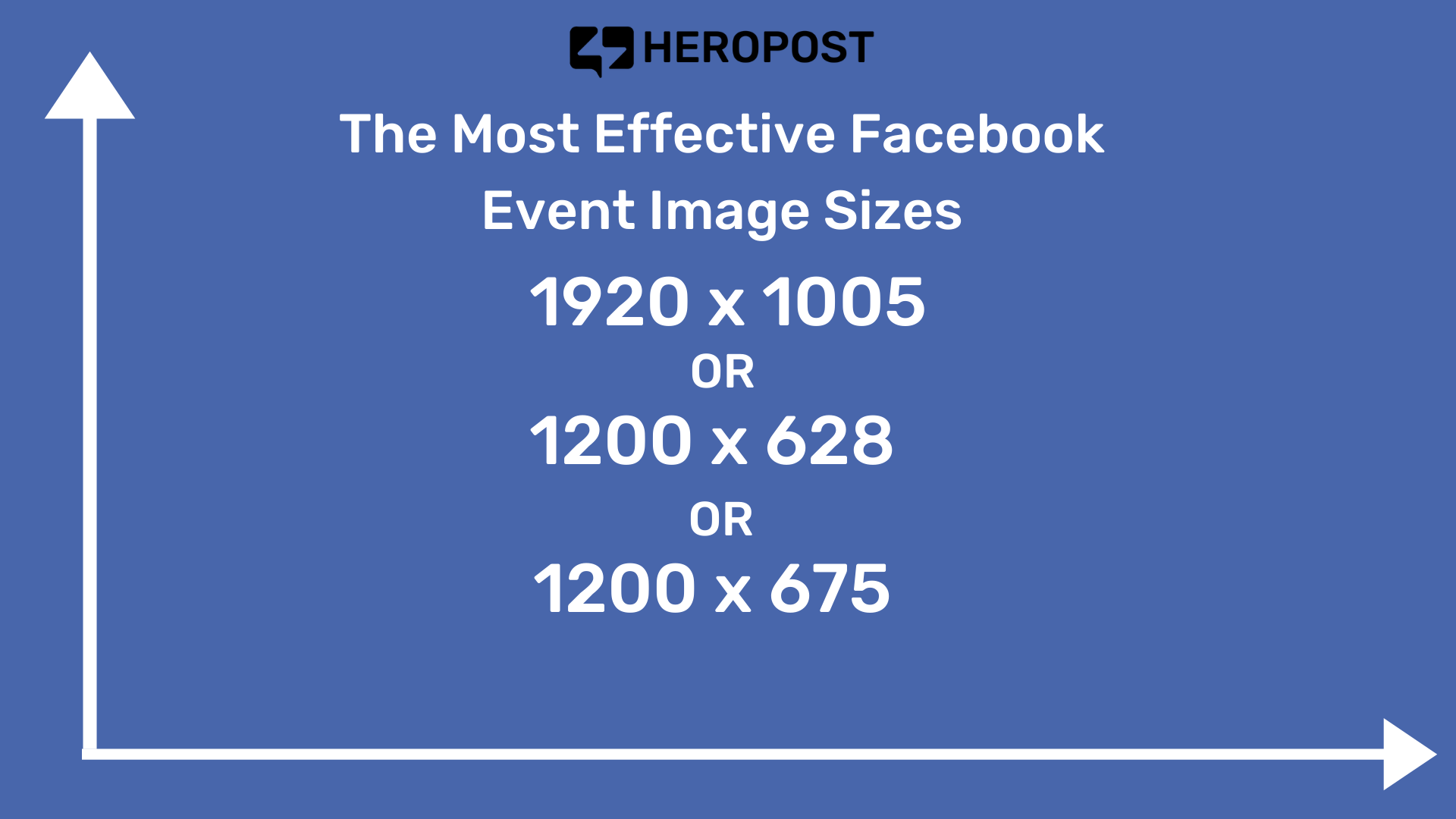 The Most Effective Facebook Event Image Sizes